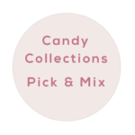 Candy Collections Logo